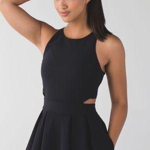 Lululemon away dress size 4